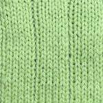 今日の模様編み 12