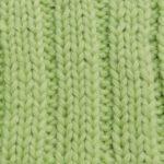 今日の模様編み 16