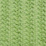 今日の模様編み 21