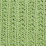今日の模様編み 22