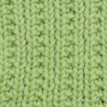 今日の模様編み 23