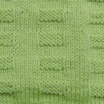 今日の模様編み 29