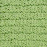 今日の模様編み 30