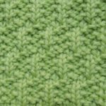 今日の 模様編み 32