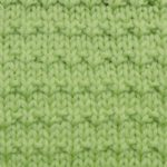 今日の模様編み 56