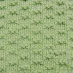 今日の模様編み 59