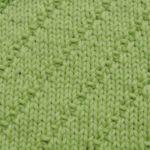 今日の模様編み 67