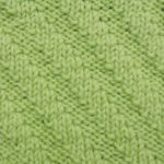 今日の模様編み 68