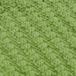 今日の模様編み 70