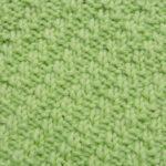 今日の模様編み  71